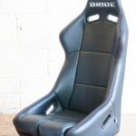 BRIDE RACING SEAT – PROS black for sale uk europe-1