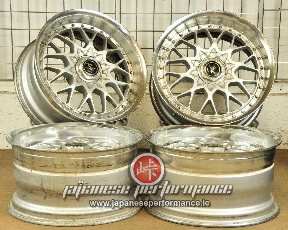 Rays Vrx 10 Jdmdistro Buy Jdm Parts Online Worldwide