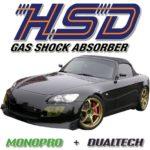 hsd-honda-s2000
