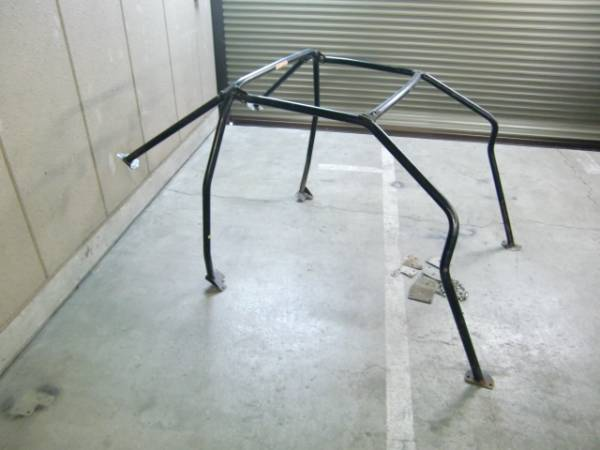 Cusco 6 Point Roll Cage Toyota Corolla Ae86 Jdmdistro Buy Jdm Parts Online Worldwide Shipping