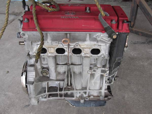 Honda Integra Jdm Dc2 Typer B18c Engine Jdmdistro Buy