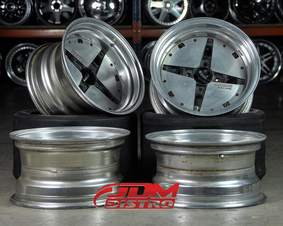Hoshino Impul Racing G5 Jdmdistro Buy Jdm Parts Online