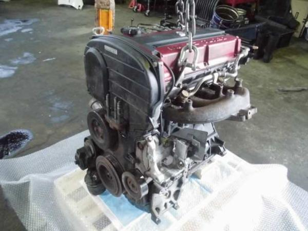 Mitsubishi Lancer Evo 9 Mivec Ct9a 4g63 Engine Jdmdistro