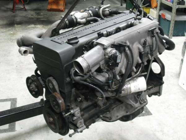 TOYOTA SOARER JZZ30 1JZGTE ENGINE   JDMDistro - Buy JDM ...