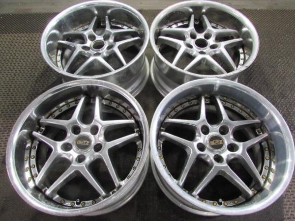 Blitz Bwr Type 03 Jdmdistro Buy Jdm Parts Online