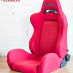 BRIDE RACING SEAT – BRIX 1- red for sale uk europe-1
