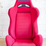 BRIDE RACING SEAT – BRIX 1- red for sale uk europe-2