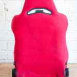 BRIDE RACING SEAT – BRIX 1- red for sale uk europe-3