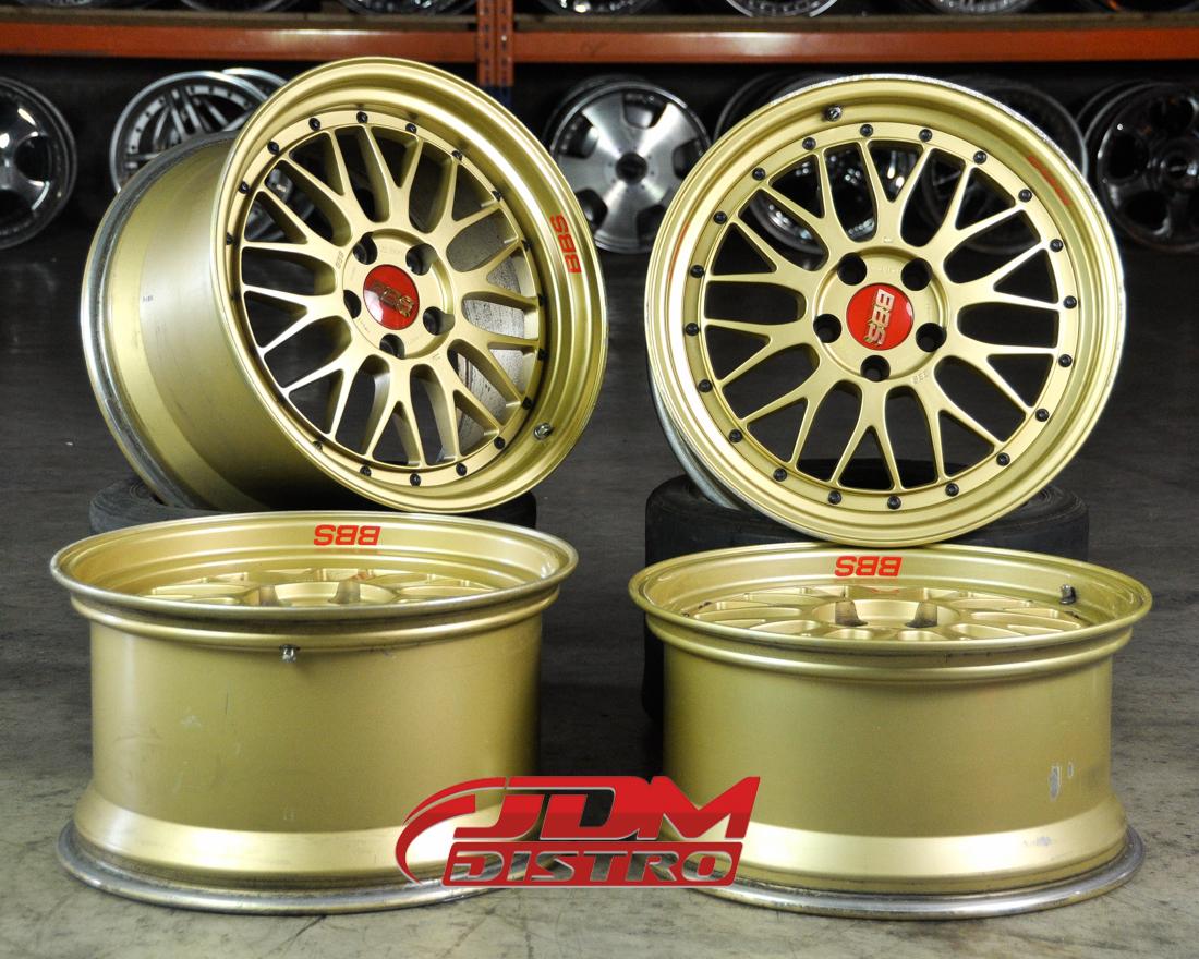Bbs Lm F1 Champion Edition Jdmdistro Buy Jdm Parts