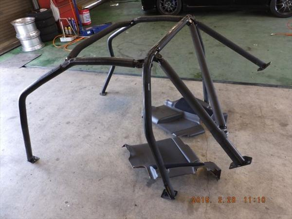 Cusco 7 Point Roll Cage Toyota Supra Jza70 Jdmdistro Buy Jdm Parts Online Worldwide Shipping