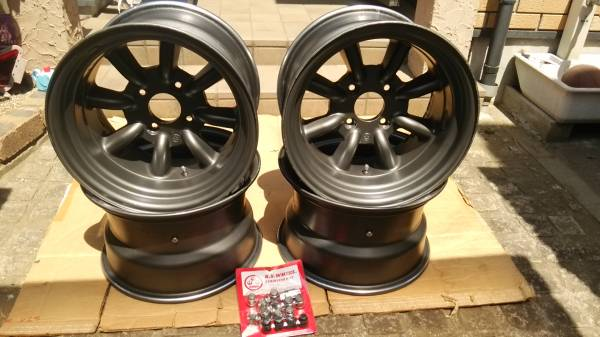 Rs Watanabe R Type Pair Jdmdistro Buy Jdm Parts Online