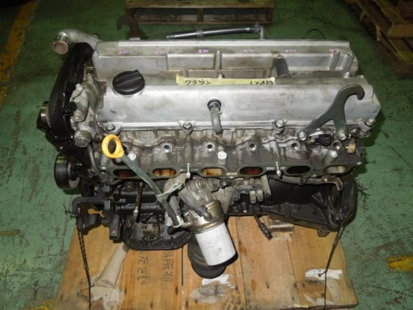 Crown Engine Parts : Toyota crown jzs jzgte vvti engine jdmdistro buy