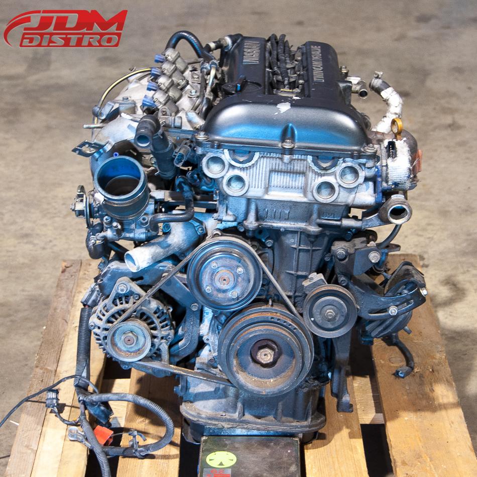 Sr20det Check Engine Light: NISSAN 180SX S13 SR20DET ENGINE, HKS CAMS