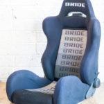 BRIDE RACING SEAT – BRIX 1- for sale uk europe navy-1