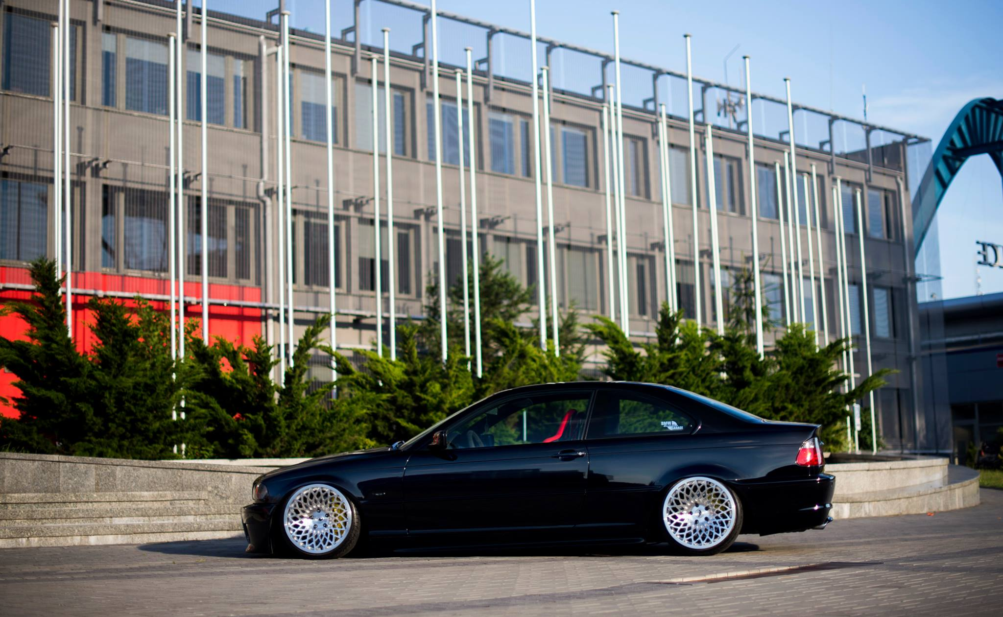 The Gallery For Gt Bbs Wheels Bmw E36
