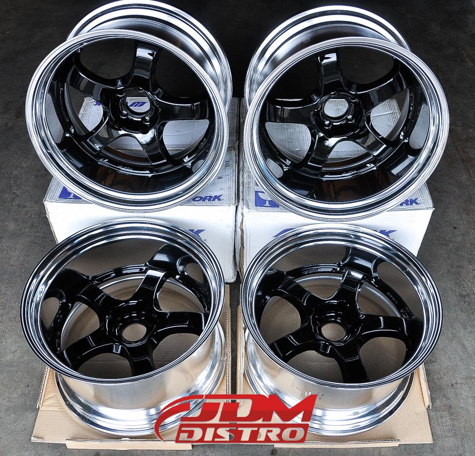 New Work Meister S1r Jdmdistro Buy Jdm Parts Online