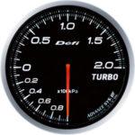 advance defi bf gauge-1