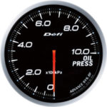 advance defi bf gauge-10