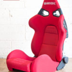 BRIDE RACING SEAT – BRIX 2-red for sale uk europe-1-2