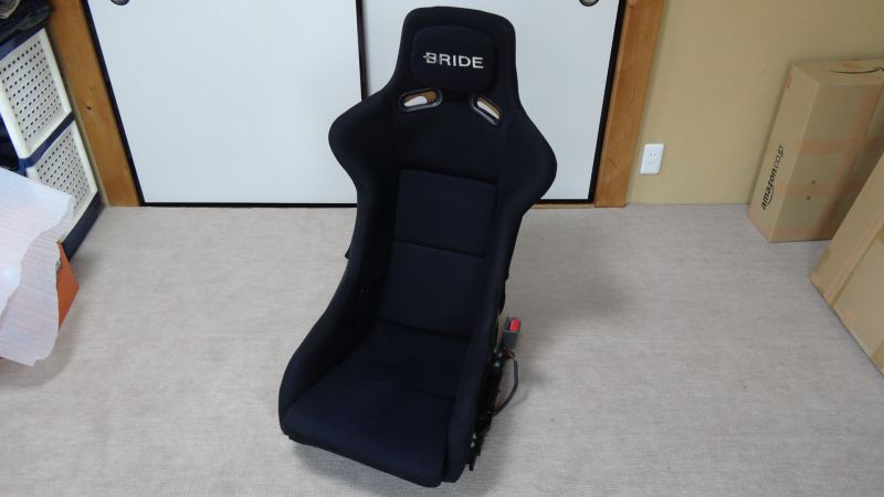 Bride Racing Seat Zeta 2 With Cover Jdmdistro Buy Jdm