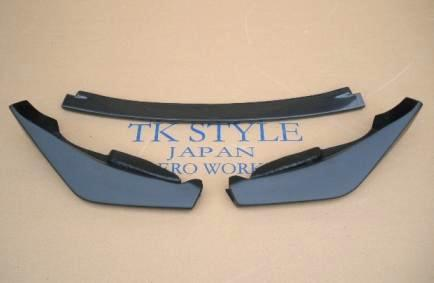 TK-STYLE NC MX5 CARBON FRONT LIP