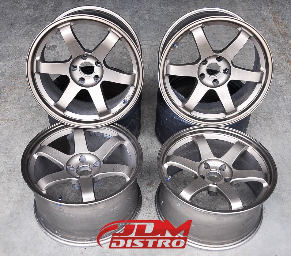 Rays Volk Racing Te37 Jdmdistro Buy Jdm Parts Online
