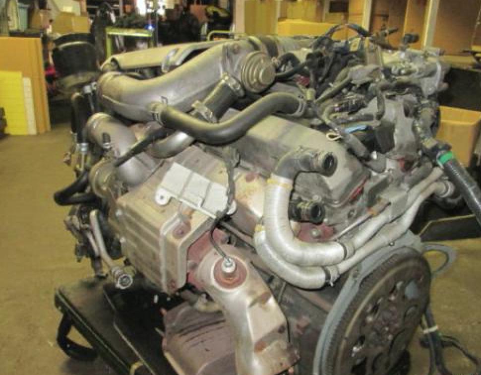 NISSAN SKYLINE R34 GTT RB25DET NEO TURBO ENGINE
