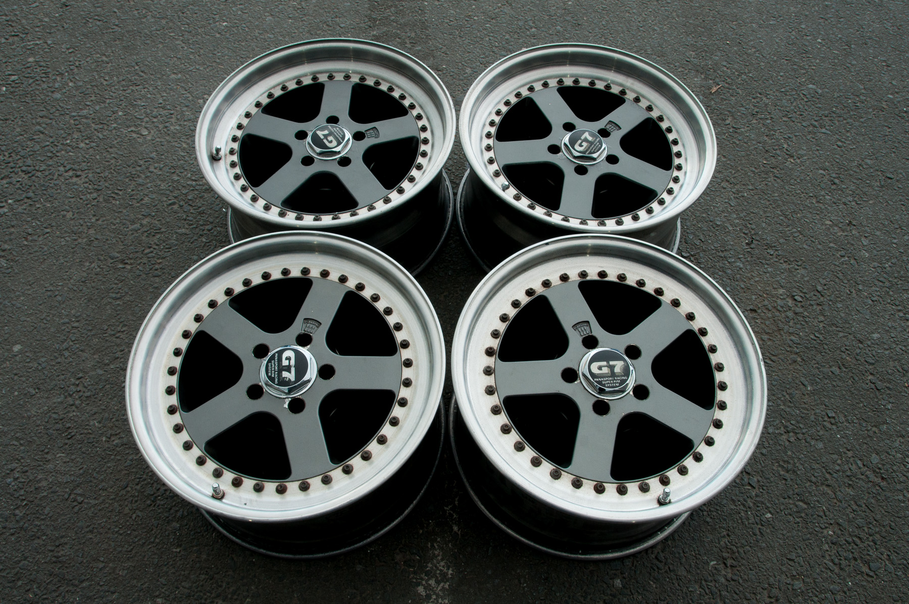 Panasport G7 C5c Jdmdistro Buy Jdm Parts Online