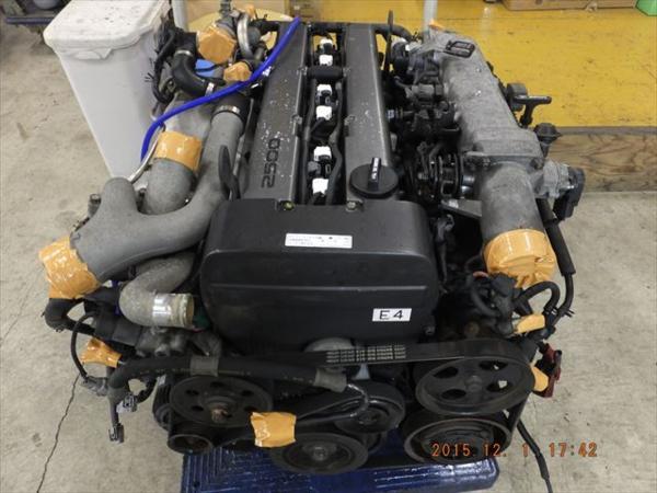 Toyota Chaser 1jzgte Non Vvti Engine Jdmdistro Buy Jdm