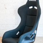 BRIDE RACING SEAT – ZETA III black for sale uk europe-1