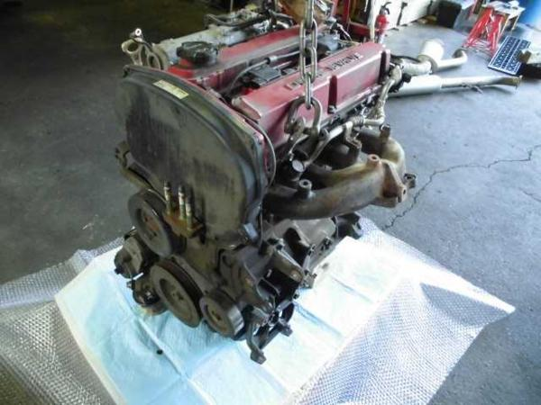 Mitsubishi Lancer Evo 6 Cp9a 4g63 Engine Jdmdistro Buy