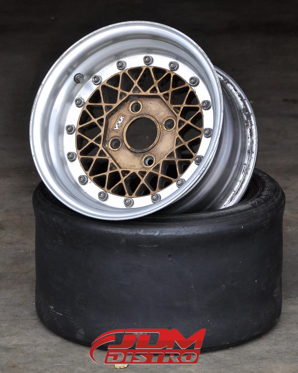 Rays Volk Racing Mesh Forged Magnesium Jdmdistro Buy