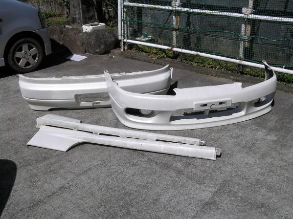 nissan silvia s15 - oem body kit - jdmdistro - buy jdm parts online