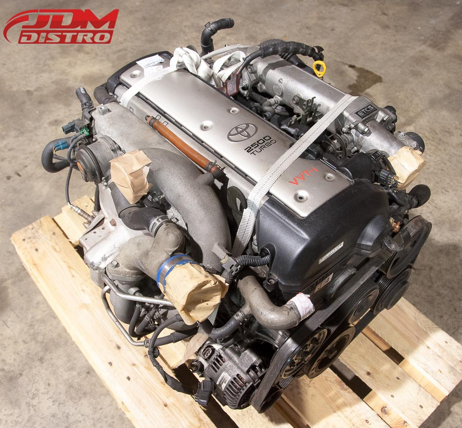 Toyota Jzx100 1jzgte Turbo Vvti Engine Jdmdistro Buy