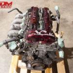 NISSAN SILVIA-180SX S13 SR20DET ENGINE – HKS FORGED 2.1 SPEC for sale uk europe-4