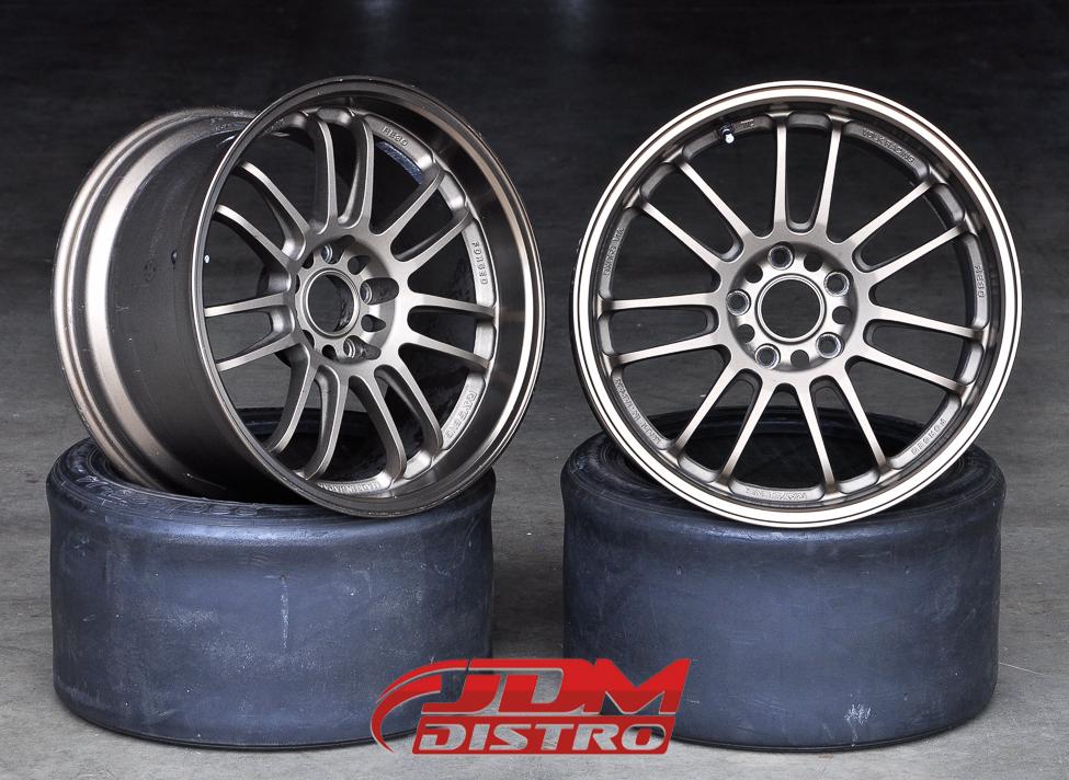 Rays Volk Racing Re30 Pair Jdmdistro Buy Jdm Parts