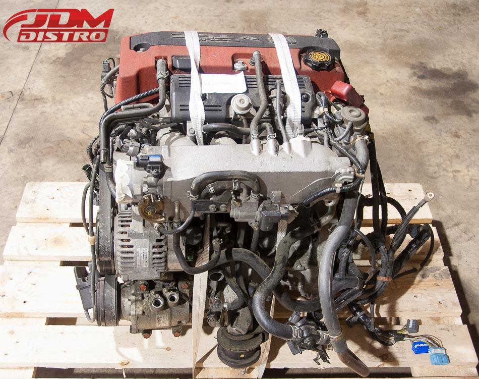Honda Motors For Sale >> Honda S2000 F20c Engine