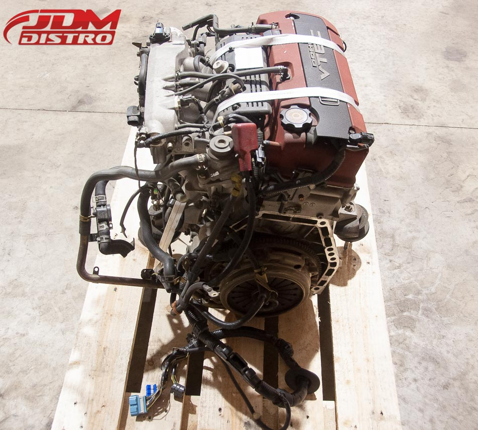 S2000 Honda Cylinder Heads: Buy JDM Parts