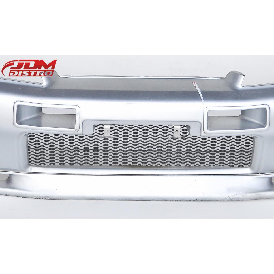 NISSAN SKYLINE R32 GTR N1 BUMPER MESH