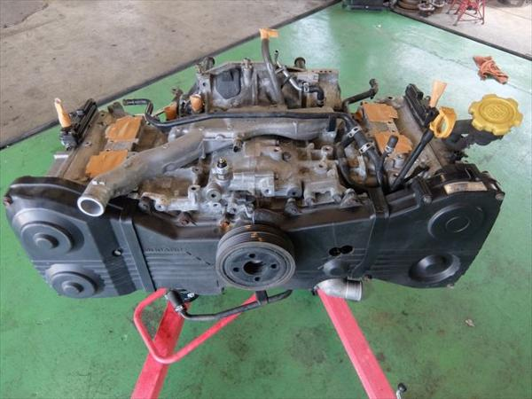 Subaru Engines For Sale >> Subaru Impreza Sti Ej20 Engine Forged 2 2 Spec