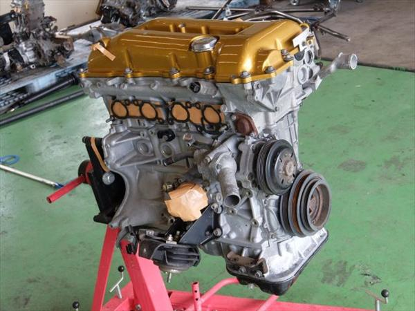 NISSAN SILVIA S15 SR20DET ENGINE - JUN FORGED PISTONS