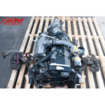 NISSAN SKYLINE R33 - STAGEA WGC34 RB25DET ENGINE for sale uk europe-2