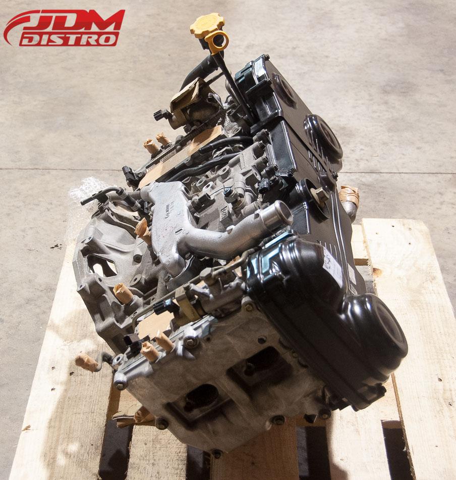 SUBARU LEGACY GT B-SPEC BP5 BL5 EJ20 ENGINE