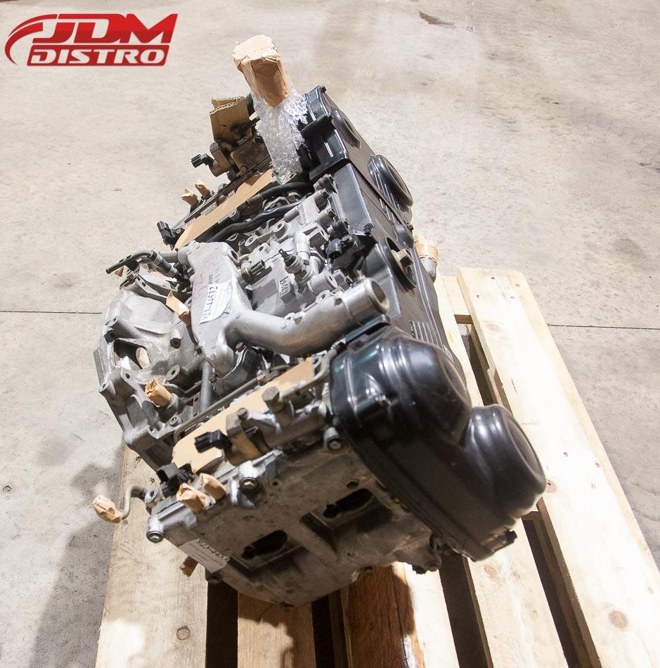 2016 Subaru Legacy Transmission: SUBARU LEGACY GT BP5 BL5 EJ20 ENGINE