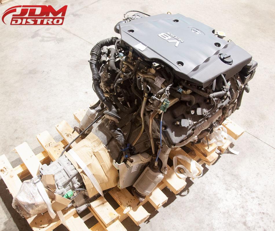 Nissan v8 engines for sale