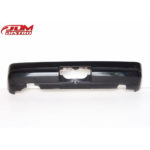 NISSAN SILVIA PS13 REAR BUMPER FOR SALE UK EUROPE BLACK ABS-2