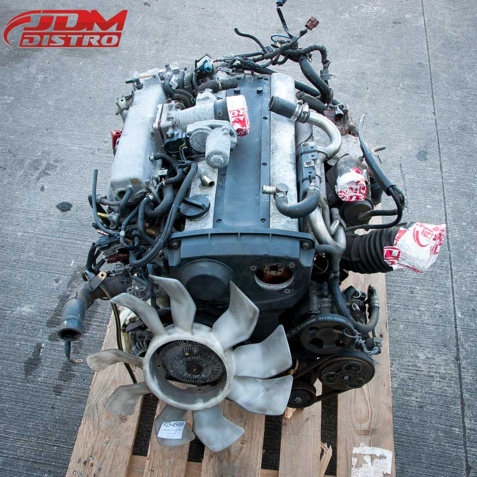 Nissan Skyline R34 For Sale >> NISSAN SKYLINE R34 / STAGEA WGC34 RB25DET NEO ENGINE - JDMDistro - Buy JDM Parts Online ...