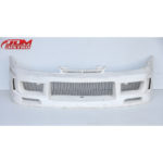 Nissan Silvia chargespeed s14a kouki front bumper new for sale uk europe-2