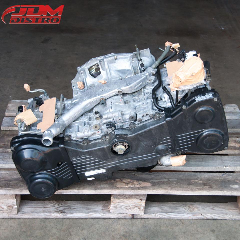 Subaru Legacy Gt Bp5 Bl5 Ej20 Engine - Jdmdistro
