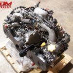 SUBARU LEGACY GT BP5 BL5 EJ20 ENGINE for sale uk europe-5